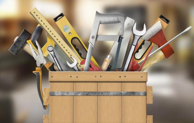 Simple Home Repairs - Brookline Adult & Community Education