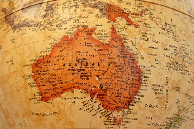 Australia & Conservatism: How Down Under Politics Seem Familiar
