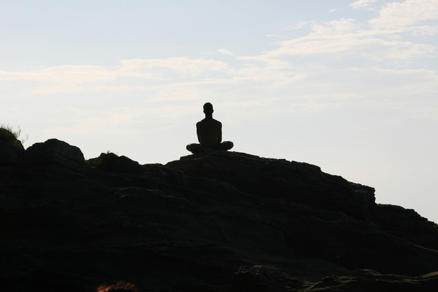 A Calming Effect: Mindfulness for Brookline Parents