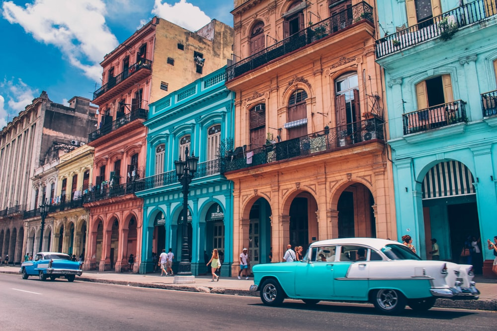 Meet the Real Cuba: Travel for the Adventurous and Creative